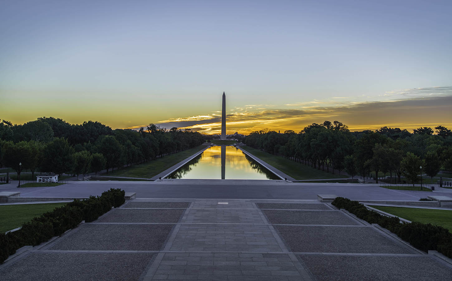 What To See In Washington DC